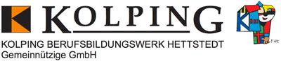 Logo von Kolping-Berufsbildungswerk Hettstedt gemeinnützige GmbH
